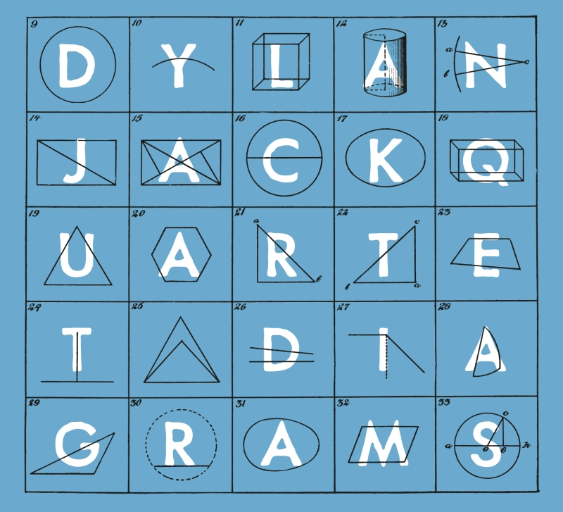 dylan jack diagrams cover